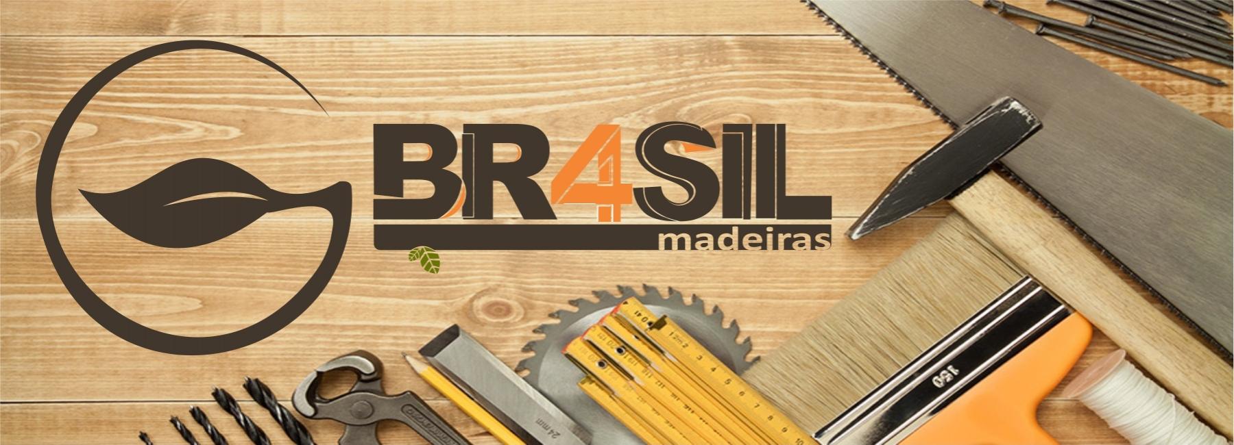 BR4SIL MADEIRAS & CONSTRUÇÃO